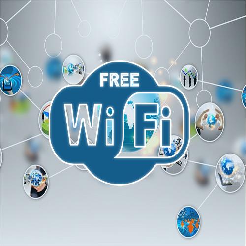 Корпоративная Wi-Fi сеть